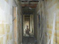 Tynki cementowo wapienne Kielno 08