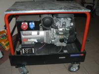 Agregaty prądotwórcze 01