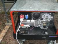Agregaty prądotwórcze 03