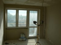 Tynkowanie mieszkania Gdańsk 15