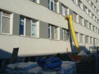 Remont szpitala Gdańsk