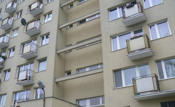 Remont klatki schodowej Gdańsk 00