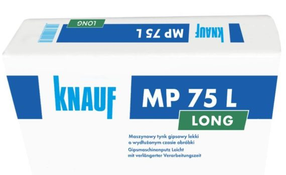 KNAUF MP 75 L Long
