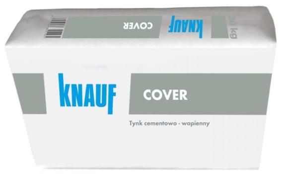 Knauf Cover