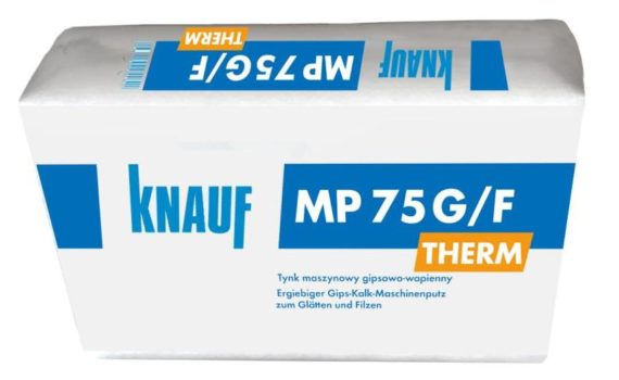 Knauf MP 75 GF Therm