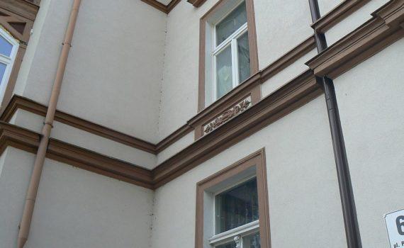Tynki agregatowe Sopot 00