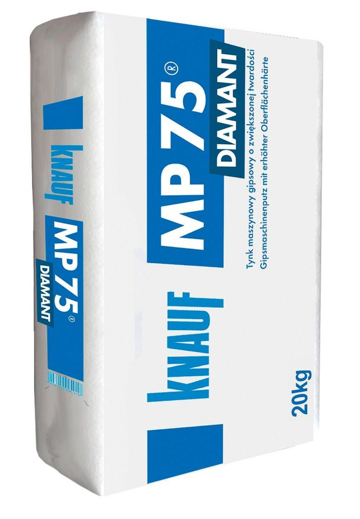 Knauf MP 75 Diamant