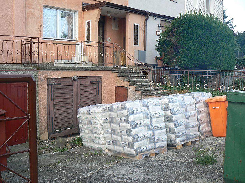 Tynki agregatem Gdynia 00