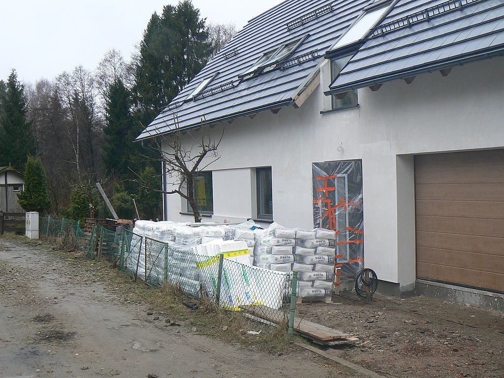 Firma tynkarska Łódź 01