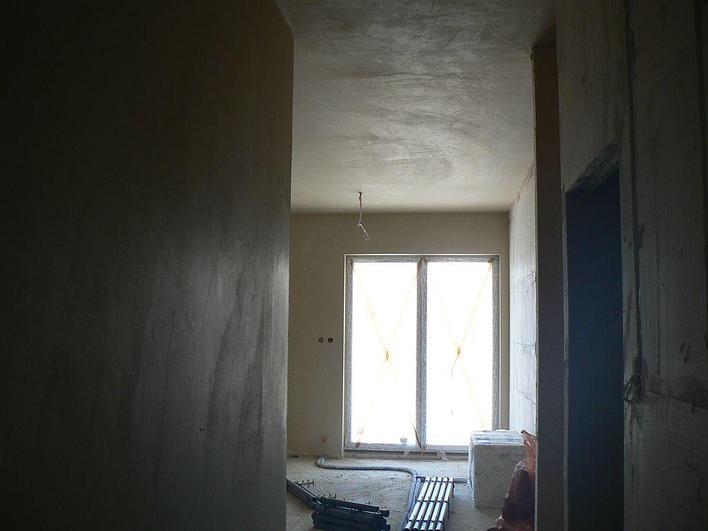 Tynkowanie mieszkań Gdańsk 10