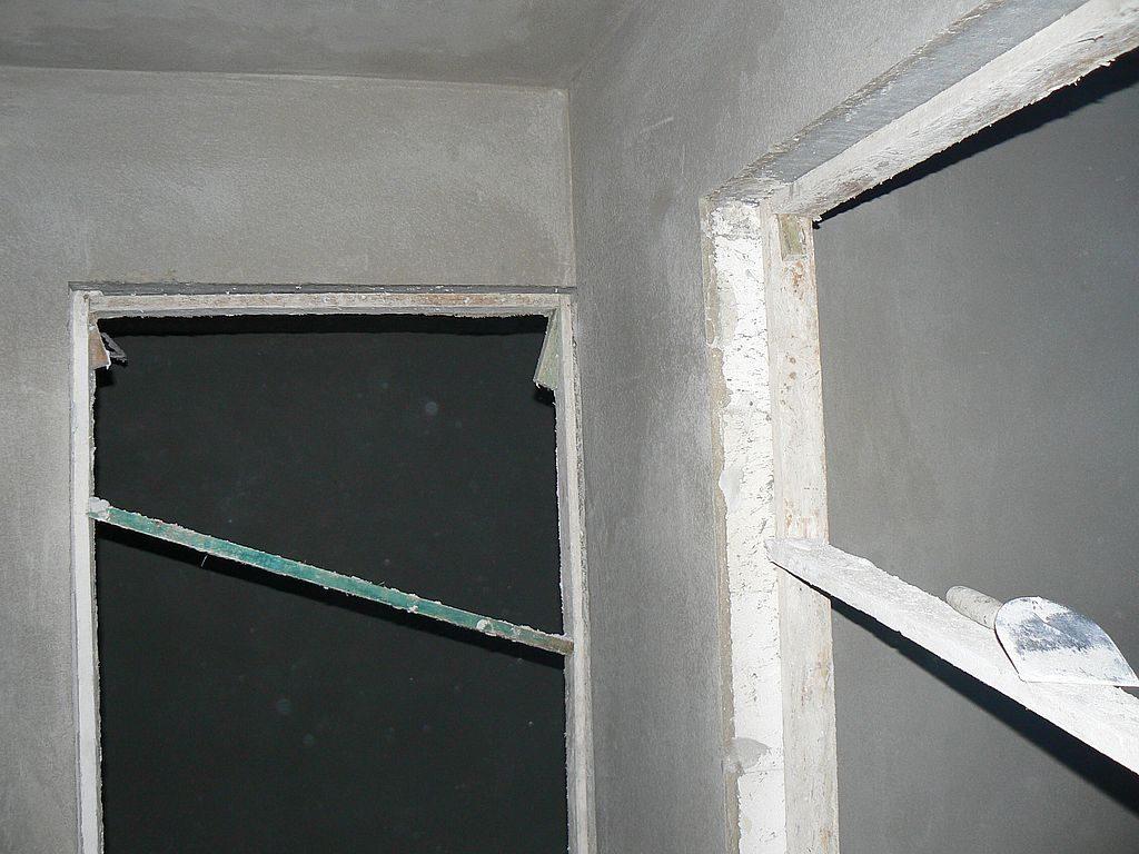 Tynkowanie domów Łódź 13