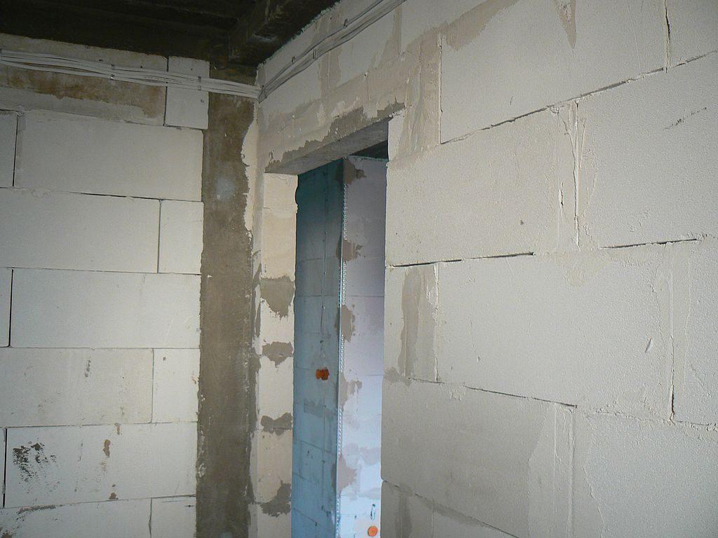 Tynkowanie domów Kościerzyna 06
