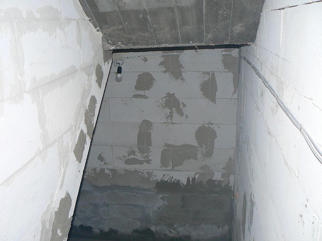 Tynkowanie domów Kościerzyna 08